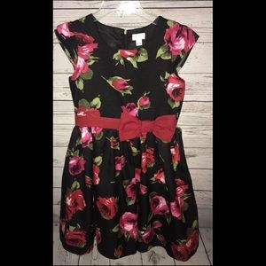 THe Children's Place Girl's Rose Dress (14)